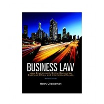 Business Law Book 9th Edition