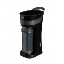 Mr. Coffee Pour Brew Go Personal Coffee Maker (BVMC-MLBL)
