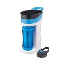 Mr. Coffee Pour Brew Go Personal Coffee Maker (BVMC-MLBU)