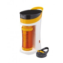 Mr. Coffee Pour Brew Go Personal Coffee Maker (BVMC-MLOR)