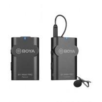 Boya Pro K1 Wireless Microphone System (BY-WM4)