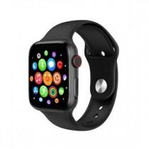 Techi shop's Smart Watch Black (T500)