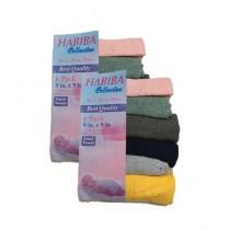 C-Tees Baby Face Towel Pack of 12