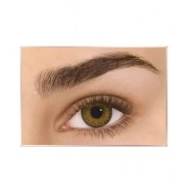 C-Tees Color Contact Lens With Free Kit Pure Hazel (0317)