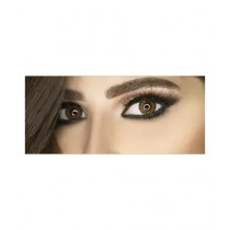C-Tees Color Cosmetic Contact Lens With Free Kit Brown (0315)