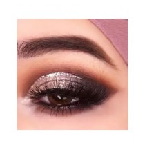 C-Tees Color Cosmetic Contact Lens With Free Kit Brown (0323)