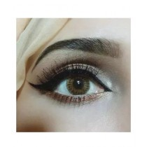 C-Tees Color Cosmetic Contact Lens With Free Kit Honey (0320)