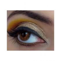 C-Tees Dazzler Eyes Contact Lens With Free Kit Hazel (0322)