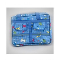 C-Tees Diaper & Accessories Baby Bag Blue