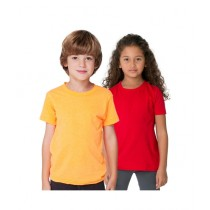 C-Tees Pack Of Two Plain T-Shirt For Kids Multi (CKT10053)