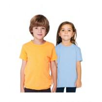 C-Tees Pack Of Two Plain T-Shirt For Kids Multi (CKT10055)