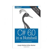 C# 6.0 In A Nutshell Book 6th Edition