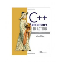 C++ Concurrency in Action Book 1st Edition