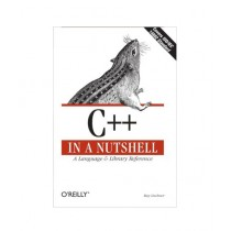 C++ in a Nutshell Book 1st Edition