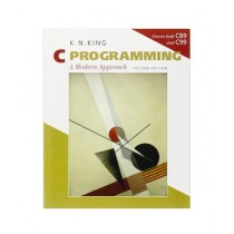 C Programming A Modern Approach Book 2nd Edition