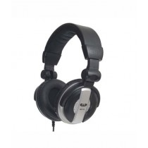 CAD Audio Closed-Back Studio Over-Ear Headphones Black (MH110)