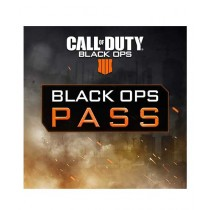 Call Of Duty Black Ops 4 - Black Ops Pass For PS4 - E-mail Delivery