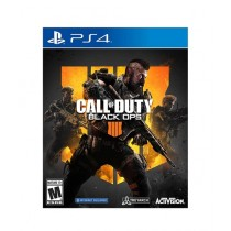 Call Of Duty Black OPS 4 Game For PS4