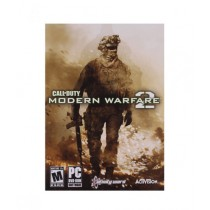 Call of Duty Modern Warfare 2 Game For PC