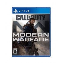 Call of Duty Modern Warfare Game For PS4