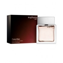 Calvin Klein Euphoria Eau De Toilette For Men 100ml