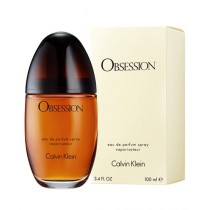 Calvin Klein Obsession Eau De Parfum For Women 100ml