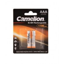 Camelion Rechargeable 1100mAh Battery 1.5V Pack Of 2