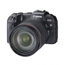 Canon EOS RP Mirrorless Digital Camera With 24-105mm Lens & Mount Adapter