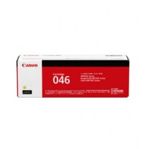 Canon Toner Cartridge 046 Yellow (1247C003AA)