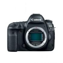 Canon EOS 5D Mark IV DSLR Camera (Body Only) - MBM Warranty