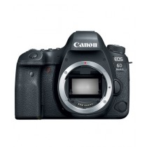 Canon EOS 6D Mark II DSLR Camera (Body Only) - MBM Warranty
