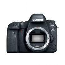 Canon EOS 6D Mark II DSLR Camera (Body Only) - International Warranty