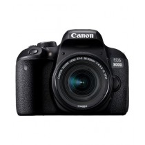Canon EOS 800D DSLR Camera With 18-55mm IS STM Lens - MBM Warranty