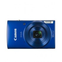 Canon Compact Digital Camera Blue (IXUS-180)