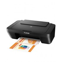 Canon MG Series PIXMA MG2525 All-in-One Inkjet Printer