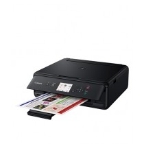Canon TS Series PIXMA TS5020 Wireless All-in-One Inkjet Printer