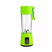 Caprio Rechargeable Juicer Blender Green