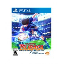 Captain Tsubasa Rise of New Champions Game For PS4