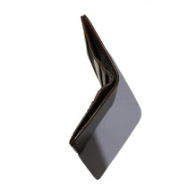 Ahmed Zohaib Leather Card Holder Wallet For Men Brown