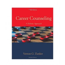 Career Counseling A Holistic Approach Book 9th Edition