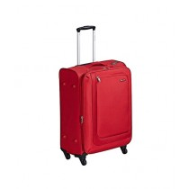 Carlton Clifton I-Trak 68cm Trolley Bag Red (AHE-95)