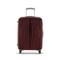 Carlton Vortex 55cm Trolley Bag Cherry Red