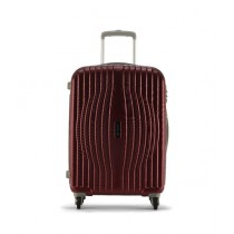 Carlton Vortex 65cm Trolley Bag Cherry Red