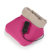 Carmen Cherish Shiatsu Foot Warmer Massager (C84004)