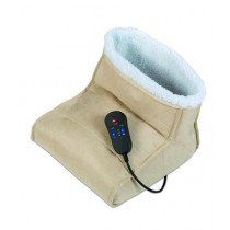 Carmen Spa Foot Warmer and Massager
