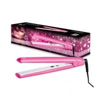 Carmen True Colours Hair Straightener Pink