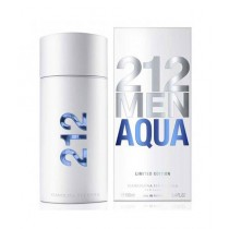 Carolina Herra 212 Aqua Limited Edition EDT Perfume For Men 100ML