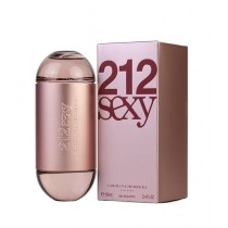 Carolina Herrera 212 Sexy Eau De Toilette For Women 100ml