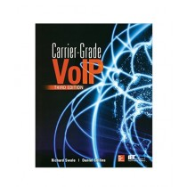 Carrier Grade Voice Over IP Book 3rd Edition