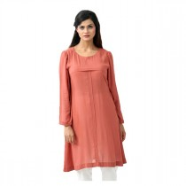 Carve Eminence Round Neck Shirt For Women (CEM004)